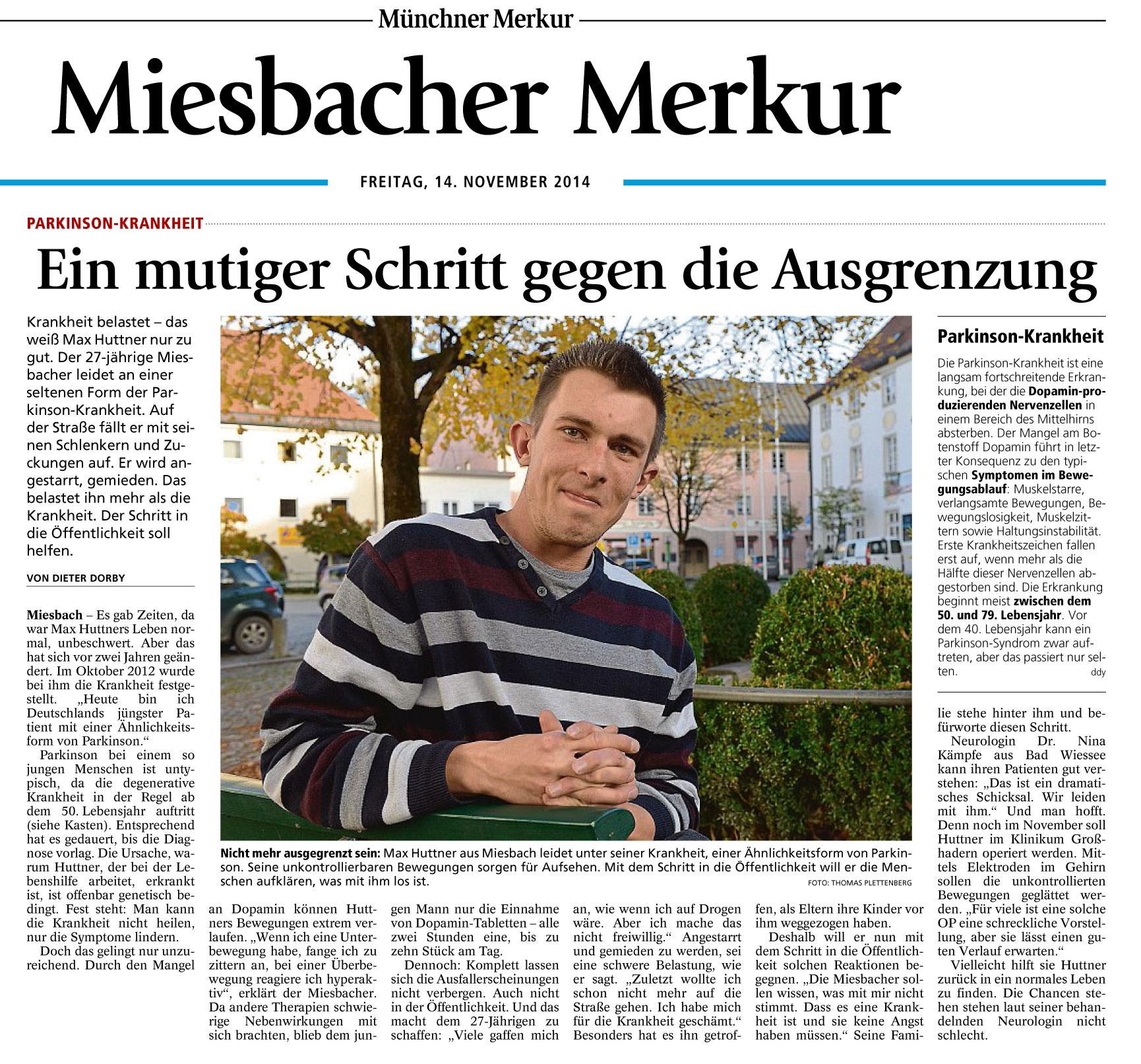 Www.Miesbacher Merkur.Com